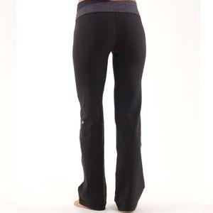 lululemon athletica Pants - Lululemon Astro Pant